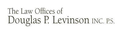 The Law Offices of Douglas P. Levinson Inc. P.S.